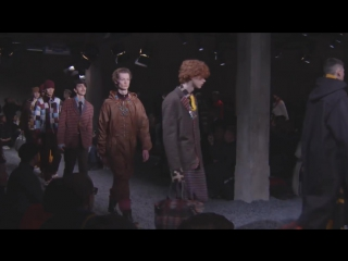 Marni - Fall/Winter 2018 Full Fashion Show Menswear
