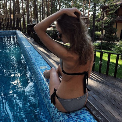 Алена Фролова