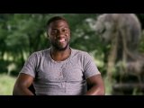 [Jumanji: Welcome to the Jungle] Meet The Players: A Heroic Cast