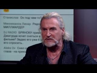 Никита Джигурда - эротический мутант ⁄ #ПоТок (2018)