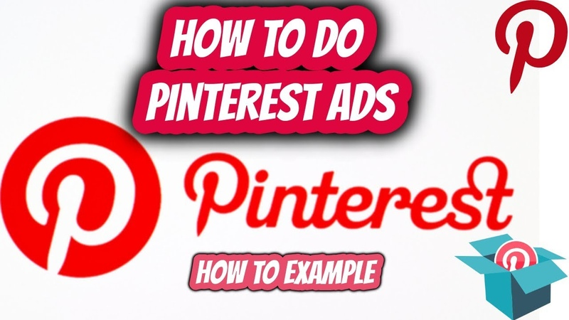How to do Pinterest Ads Campaign Tutorial 2019