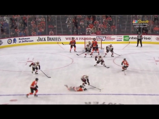 Ottawa Senators vs Philadelphia Flyers – Feb. 03, 2018 .Game Highlights