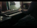 Wings of a Butterfly HIM piano cover