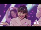 PRODUCE 101 China 创造101 Theme Song