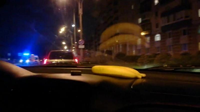 На улице Афонской в пятницу вечером произошла авария 21 09 2018