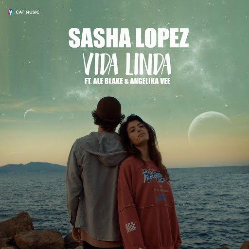 Sasha Lopez альбом Vida Linda (feat. Ale Blake, Angelika Vee)