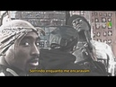 2Pac - I'm a Hustler (Eu Sou Um Malandro) Legendado ® ☠