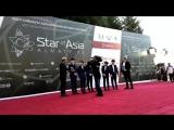 ASTRO. Красная дорожка Star Of Asia 2018 (@odairik)