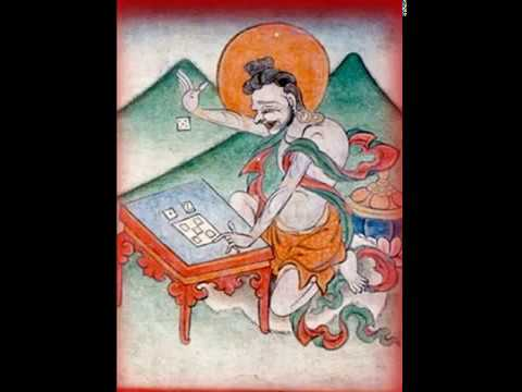33 Тандхепа. Жизнеописание 84 махасиддхов