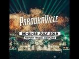 BORIS BRECHJA live from Desert Valley Stage at Parookaville 2018