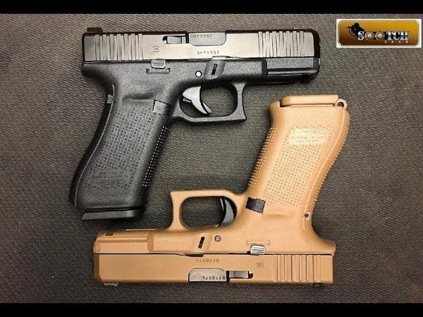 New Glock Model G45