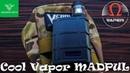 Cool Vapor MADPUL 200W VW Kit from heavengifts