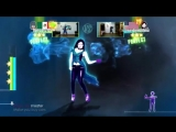 Maneater - Just Dance 2016 - Full Gameplay 5 Stars