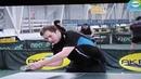 Уроки настольного тенниса А.Власова для начинающих 2014 2