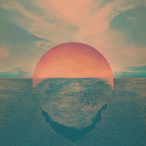 Tycho album Dive