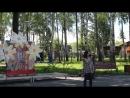 Новый день Диана Федорова студия эстрадного вокала Чародеи ДК пос. им. Войкова