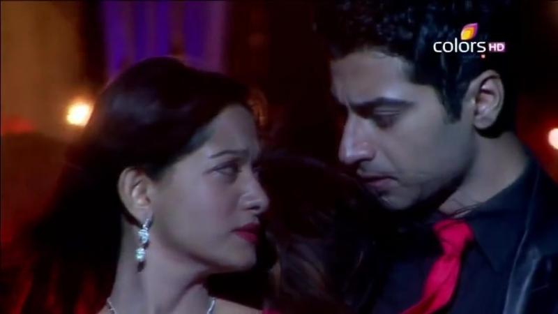 2 tanec Zeina i Ali