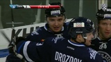 «Динамо-Минск» — «Куньлунь»: видеообзор