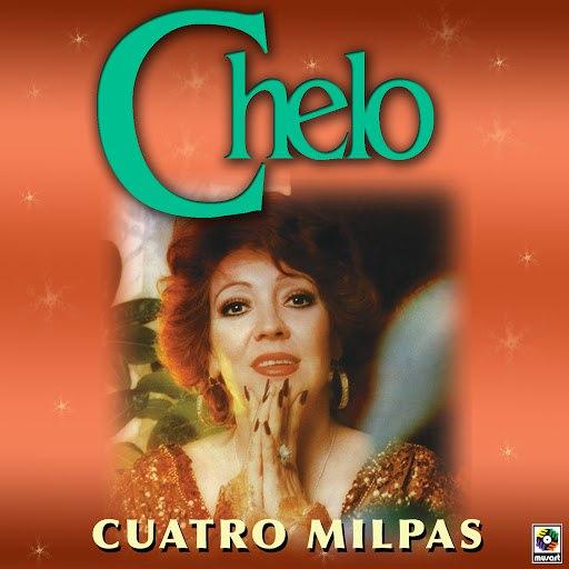 Chelo альбом Cuatro Milpas