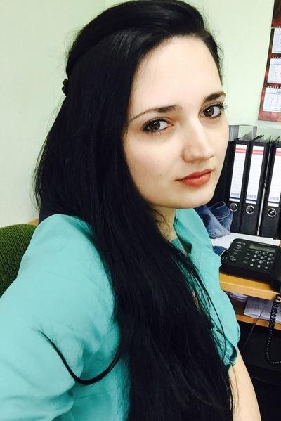 Юлия Киреева