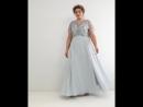Платье Саломея