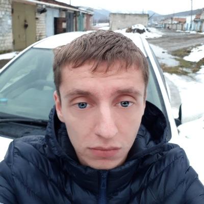 Артем Кизин
