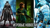 Игровые Новости The Last of Us 2, Death Stranding, Bloodborne 2, Скандал с Diablo Immortal, RAGE 2