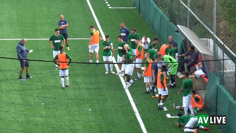 Il Calcio Avellino ufficializza venti calciatori