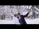 Айнур&Алиса свадебный клип