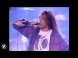 Faith No More - EPIC  ᴴᴰ Live  1990  Arsenio Hall Show TV