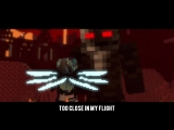 'Wings of Salvation' - A Minecraft Original Music Video ♪.mp4