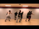 Vinh Nguyen Choreography | Oh My Love by Chris Brown | @v1nh @chrisbrown