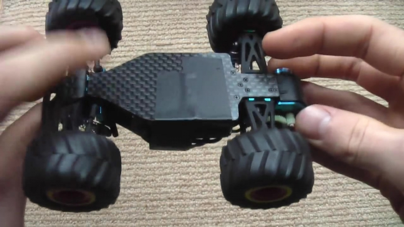 Building a Losi Micro-T from scratch - Update_Completion Video