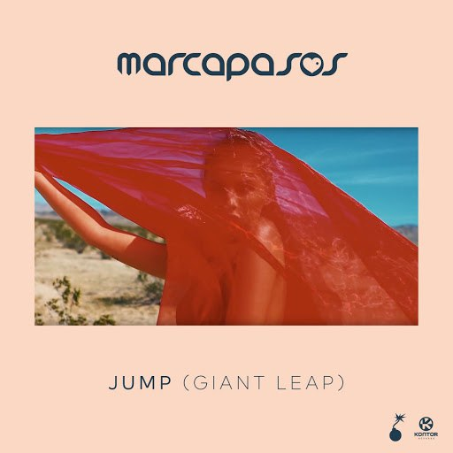 Marcapasos альбом Jump (Giant Leap)