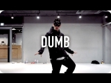1Million dance studio Dumb - Jazmine Sullivan (ft. Meek Mill) Shawn Choreography