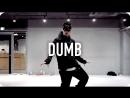 1Million dance studio Dumb - Jazmine Sullivan (ft. Meek Mill) / Shawn Choreography