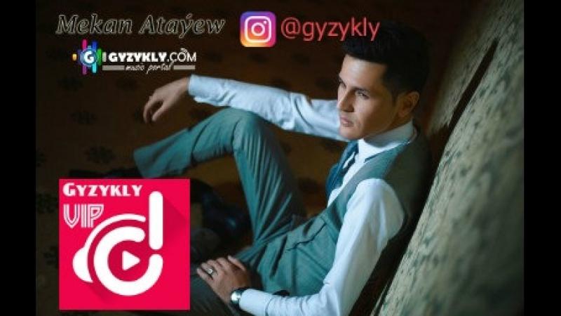 Mekan Atayew - Leyla 2018