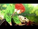 Mahou Tsukai no Yome [ AMV ] Guilt Tripping
