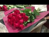 Flowers Fair. Высокие розы