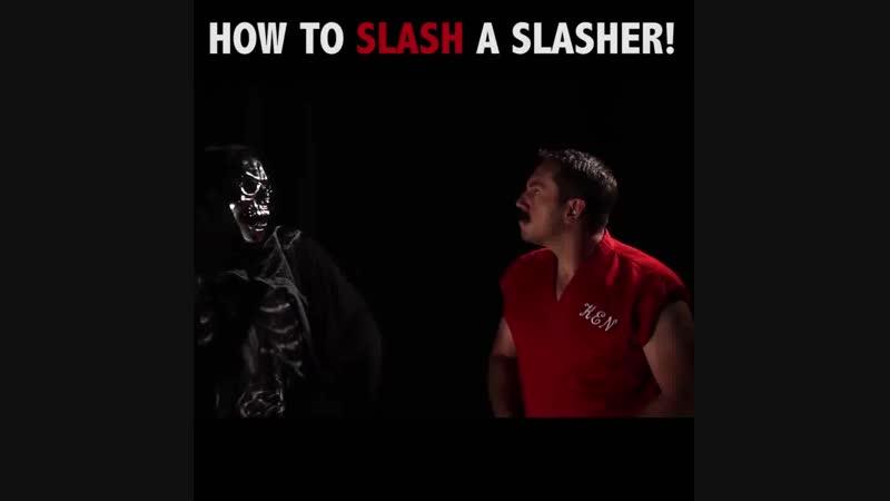 Master Ken - How to Slash a Slasher Master Ken Facebook [VDownloader]