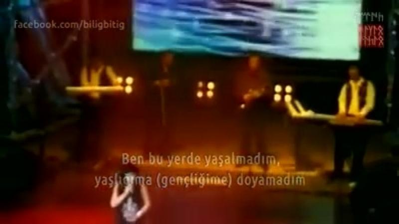 Kırım (Tatar) Türkçesi