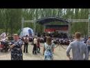 День Самарского Знамени в парке Юрия Гагарина