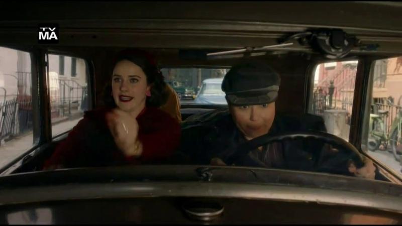 The Marvelous Mrs. Maisel Season 2 TV Spots