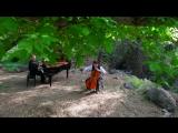 The Piano Guys - cover Christina Perri - A Thousand Years