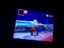 Mario Kart на Nintendo DSi
