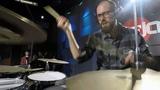 #VFJams LIVE! - Benny Greb - Drum Cam