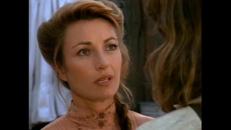 Доктор Куин. Женщина-Врач. 3 сезон. 24 серия. 1993. Ready or Not