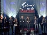 Johnny Hallyday et Eddy Mitchell, David Hallyday, Gerald De Palmas, Isabelle Boulay et d'autres - Toute la musique que jaime
