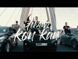 Gnawi - KON KAN FT DJ JIMMY-B OFFICIEL CLIP