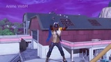 #anime #fortnite #Dance